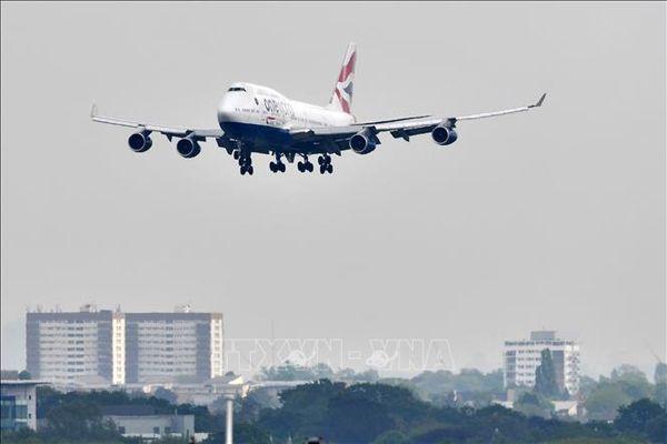 Ai Cập chỉ trích British Airways tạm ngừng đường bay tới Cairo