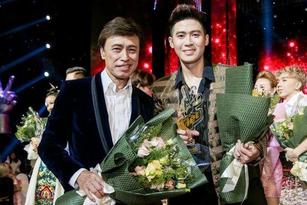 Quán quân Giọng hát Việt 2019 Hoàng Đức Thịnh là ai?
