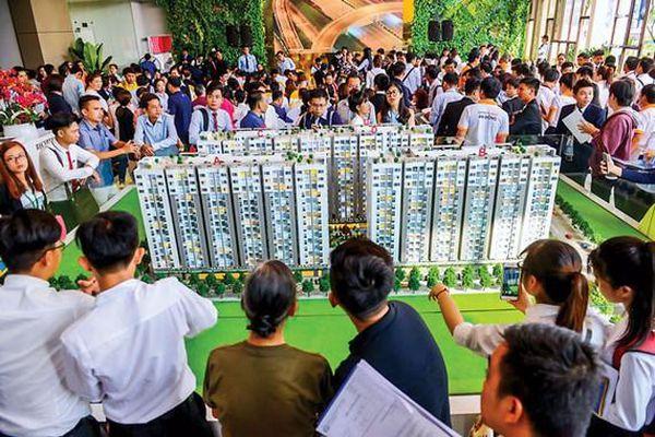 Vốn FDI đổ vào BĐS: Mừng ít, lo nhiều