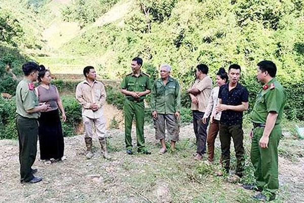 Sơn La tăng cường giáo dục pháp luật vùng đồng bào dân tộc thiểu số