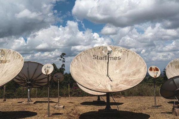 Trung Quốc với kế hoạch thâu tóm lĩnh vực truyền hình ở Châu Phi (Kỳ 1: Nâng cao quyền lực mềm)