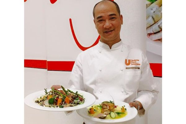 Master Chef Phạm Tuấn Hải: Mong thêm nhiều món ăn Việt nổi danh thế giới