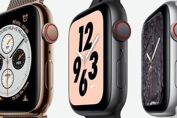 5 mẫu đồng hồ kết nối được nhiều người dùng lựa chọn