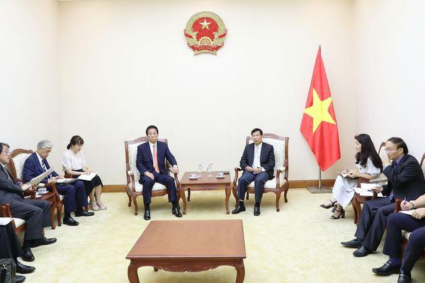 Việt Nam – Nhật Bản: Đẩy mạnh hợp tác VHTTDL