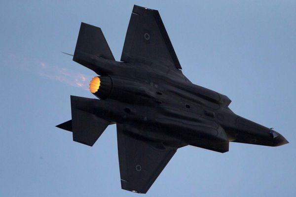 Israel dùng F-35 tấn công mục tiêu Iran ở Iraq