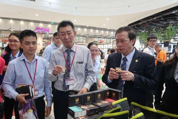 AEON Việt Nam và ITPC tổ chức hoạt động kết nối với nhà cung cấp Việt
