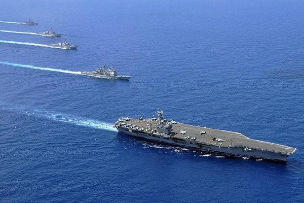 Mỹ xây thêm căn cứ quân sự, tăng quân và vũ khí tới 'sát nách', Trung Quốc có sợ?