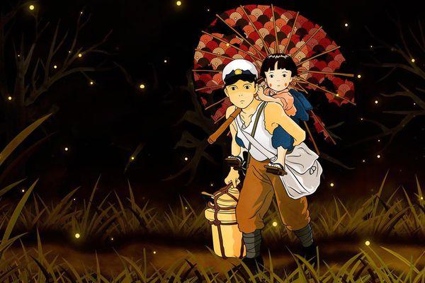 Những bộ phim hoạt hình Ghibli được chuyển thể từ sách