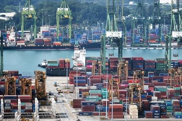 Liên minh Châu Âu khó đạt thỏa thuận thương mại với các nước ASEAN còn lại