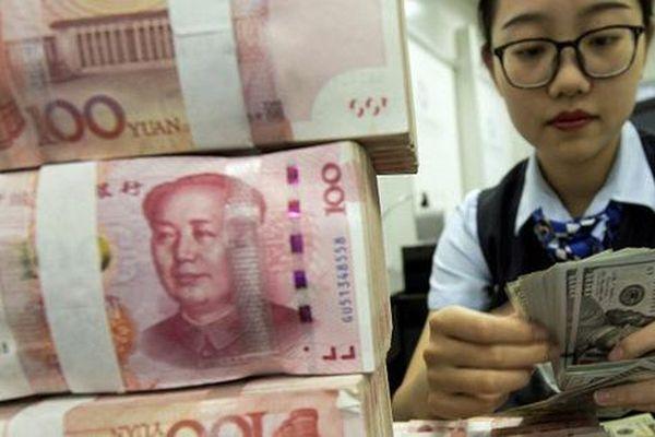 Trung Quốc siết nhập khẩu hàng hóa Mỹ