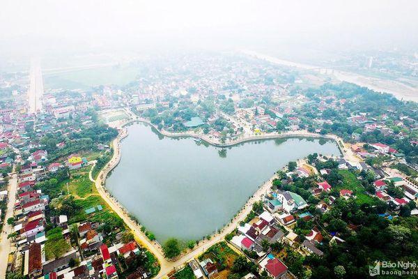 Thị xã Thái Hòa luân chuyển, điều động 21 cán bộ, quản lý
