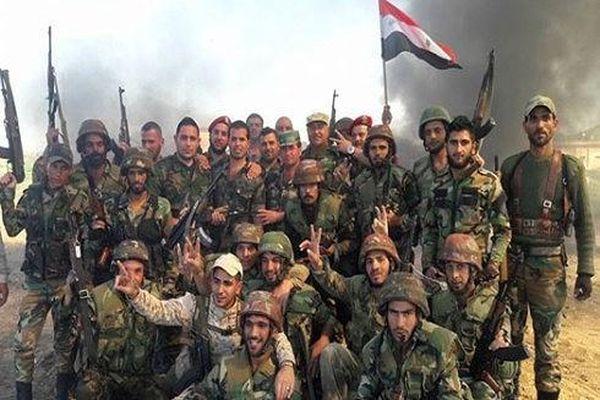 Quân đội Syria giành thắng lợi liên tiếp tại Lattakia