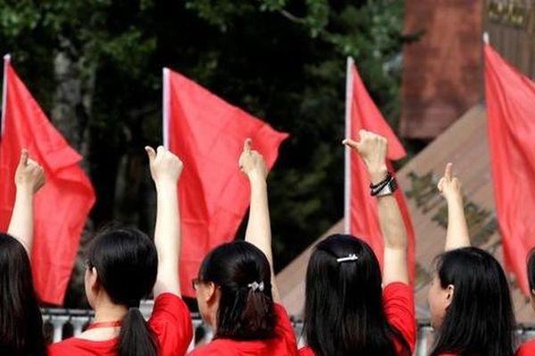 Trung Quốc tăng cường bắt giữ và trục xuất giáo viên nước ngoài 'quậy'
