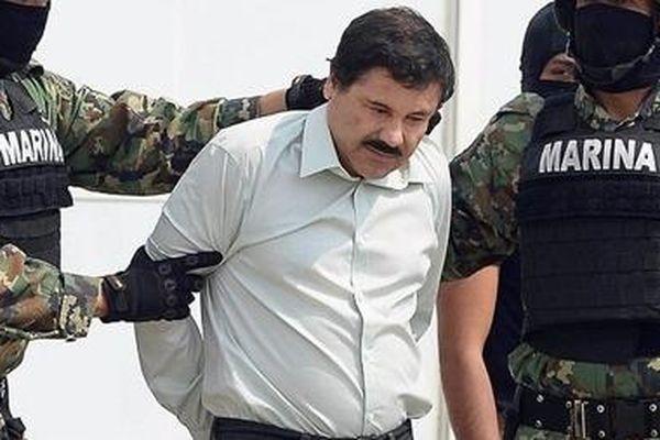 Cuộc chiến đẫm máu chống lại các băng đảng ma túy ở Mexico