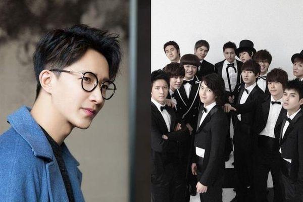 Han Geng - cựu thành viên Super Junior chia sẻ về lí do rời nhóm: 'Không muốn tiếp tục nhảy múa sau năm 30 tuổi'