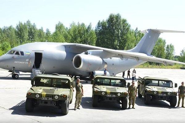 Ukraine chứng minh Nga sai khi nói về An-178
