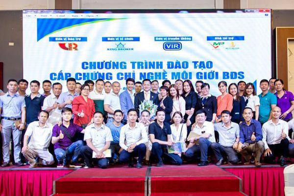 Đồng Nai: Tổ chức bồi dưỡng nghiệp vụ nghề môi giới BĐS