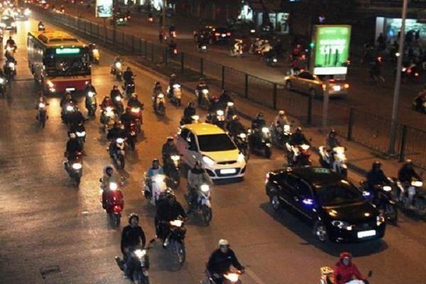 Một số lỗi về đèn xe khi tham gia giao thông cần lưu ý