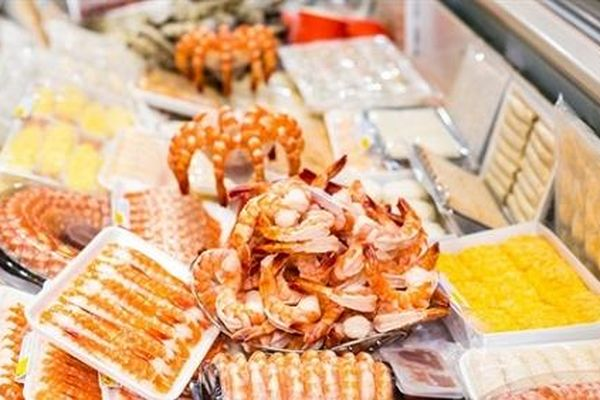 Vietfish 2019 có quy mô hơn 340 gian hàng trong và ngoài nước