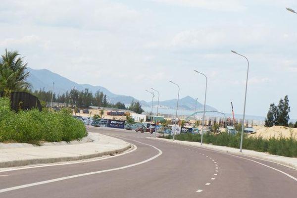 Tháo gỡ điểm nghẽn kết nối giao thông khu vực miền Trung và Tây Nguyên