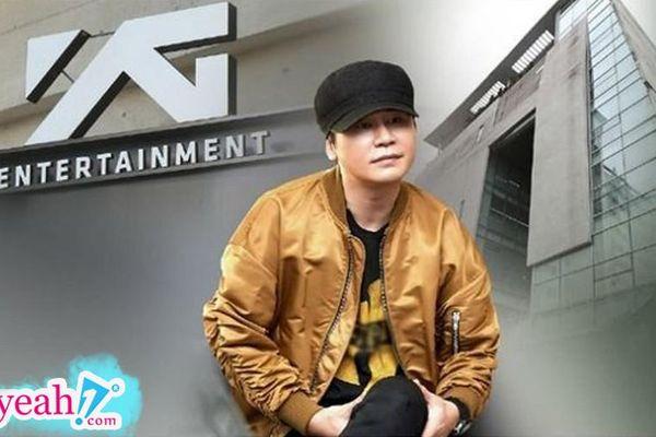 Cảnh sát Hàn Quốc yêu cầu hợp tác quốc tế với Kho bạc Hoa Kỳ để điều tra cáo buộc đánh bạc trái phép của Yang Hyun Suk