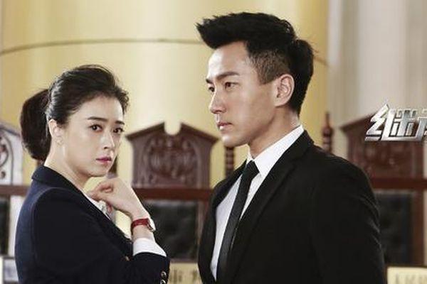 'Người thừa kế' quy tụ dàn diễn viên xuất sắc của điện ảnh Hoa ngữ