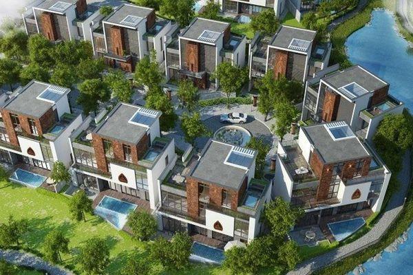 Vì sao Gami Ecocharm được mệnh danh là 'thành phố đáng sống'?