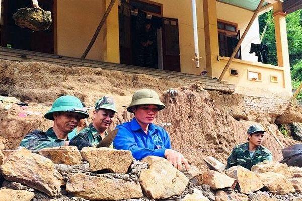 Vì sự bình yên nơi biên giới Việt - Lào