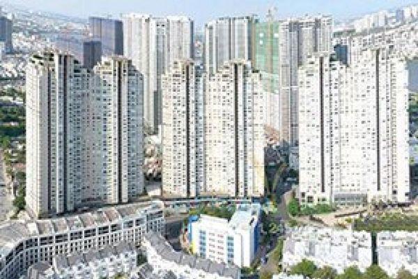 Nhà đầu tư ngoại đang quan tâm đến BĐS cao cấp tại Việt Nam