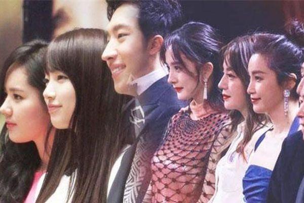 Khi mỹ nhân đình đám châu Á đọ góc nghiêng: Người tưởng không đẹp lại đẹp không tưởng