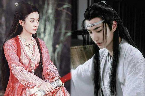 Hé lộ lịch trình, xác nhận việc Triệu Lệ Dĩnh và Vương Nhất Bác sẽ là diễn viên chính trong 'Hữu phỉ'?