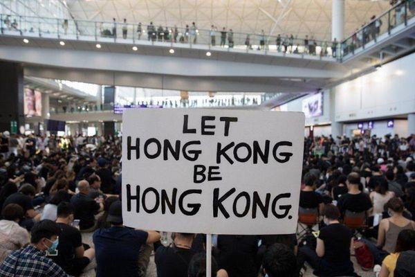 Giải pháp hạ nhiệt Hong Kong trước Quốc khánh Trung Quốc