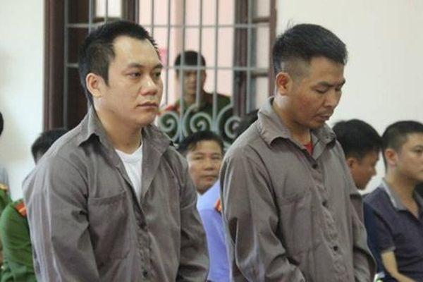 Vụ lùi xe trên cao tốc: Tiếp tục đề nghị truy tố 2 bị can Ngô Văn Sơn và Lê Ngọc Hoàng
