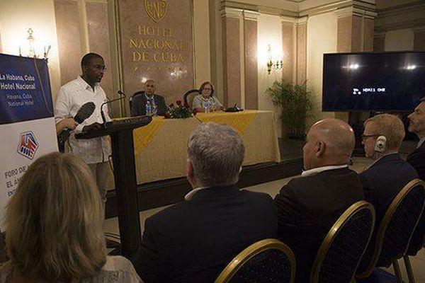 Doanh nghiệp truyền thông Cuba và Mỹ tìm kiếm cơ hội hợp tác