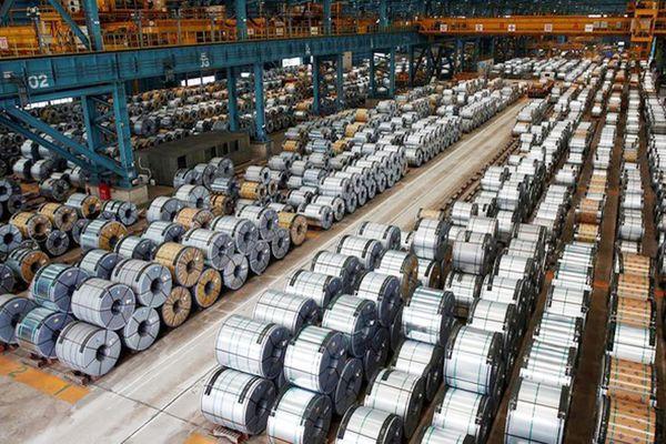 Điều tra bán phá giá đối với thép Trung Quốc