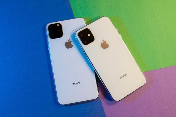 Cận kề thời điểm trình làng, iPhone 2019 bất ngờ lộ tên gọi chính thức