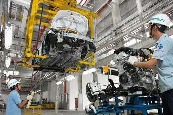 Nissan Motor và Tan Chong Motor tiếp tục 'bắt tay' tại thị trường Việt
