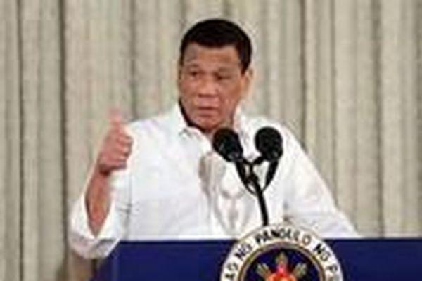 Ông Duterte không từ bỏ phán quyết để khai thác chung