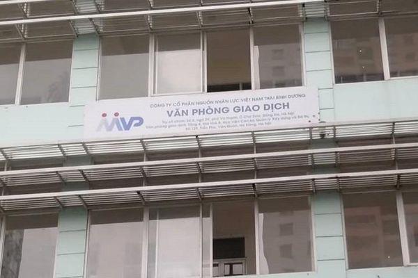 Hà Nội: Nghi vấn Công ty Thái Bình Dương dối trá người lao động đi Đài Loan?