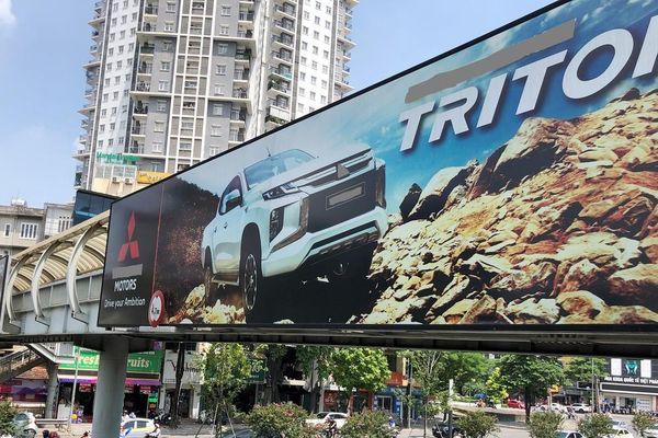 Hà Nội đổi quảng cáo lấy nhà vệ sinh, xe bồn: Nghi vấn trục lợi