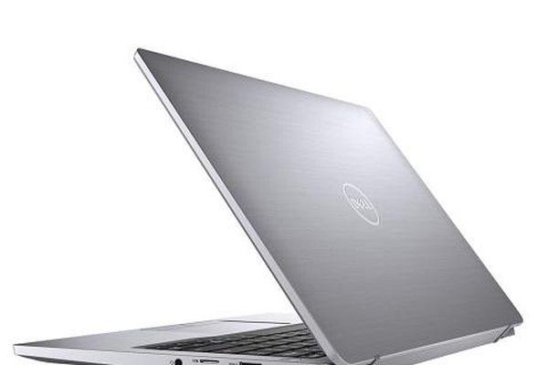 Dell ra mắt bộ đôi laptop Latitude 7300 và 7400 dành cho doanh nhân
