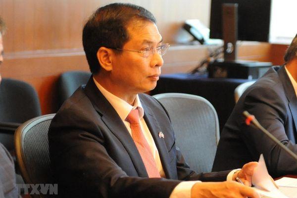 Việt Nam-Cuba không ngừng củng cố quan hệ hợp tác toàn diện