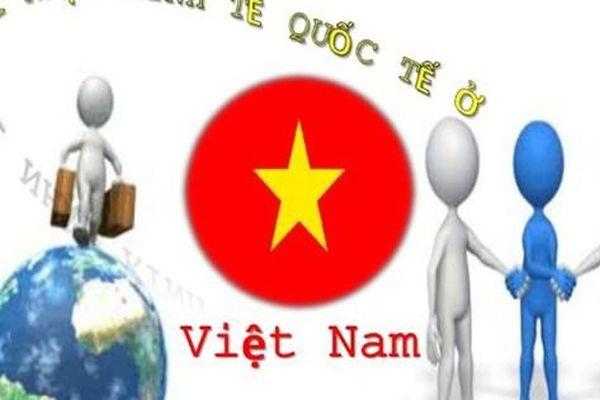 5 điểm nhấn trong hội nhập kinh tế quốc tế của Việt Nam