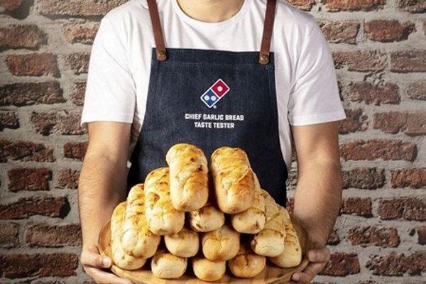 Làm giàu không khó: Ngồi ăn bánh mì, kiếm nửa triệu đồng mỗi giờ