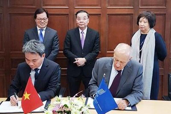 WIPO hỗ trợ Việt Nam phát triển môi trường sở hữu trí tuệ