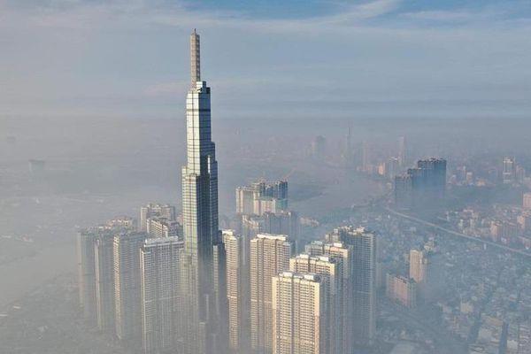 10 câu hỏi nhiều người thắc mắc khi không khí ô nhiễm