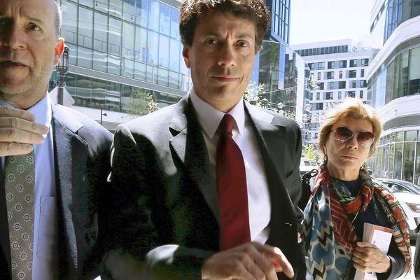 Phụ huynh thứ 5 bị kết án vì hối lộ 300.000 đô la chạy trường cho con