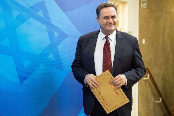 Hiệp ước 'không xâm phạm' Israel – Arab: Có thật sự cần thiết?