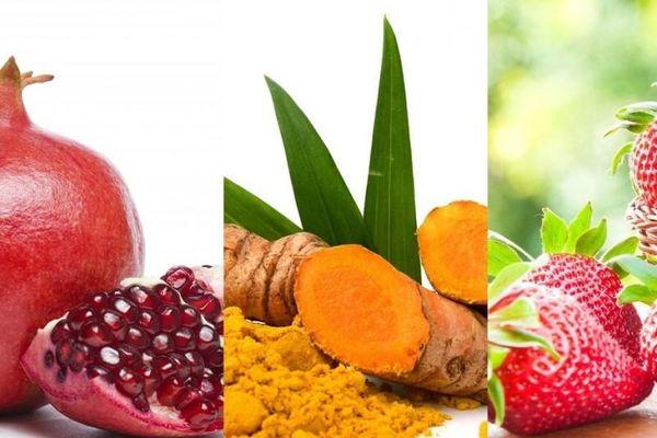9 loại thực phẩm làm giảm hen suyễn hiệu quả