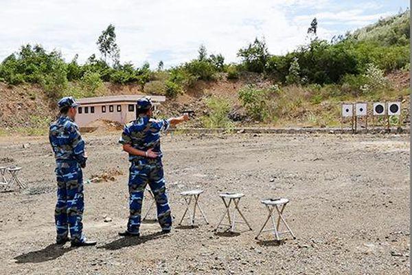 Hải đoàn Cảnh sát biển 32: Xây dựng đơn vị vững mạnh toàn diện